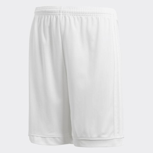 Squadra 17 Shorts White BK4774
