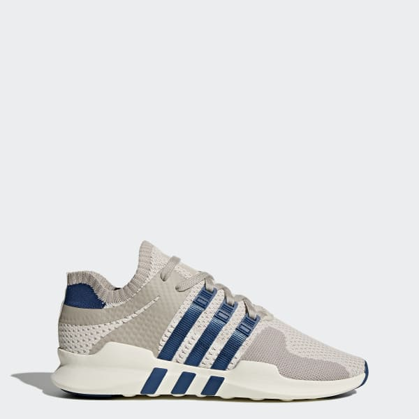 Chaussure EQT Support ADV Primeknit beige BY9393