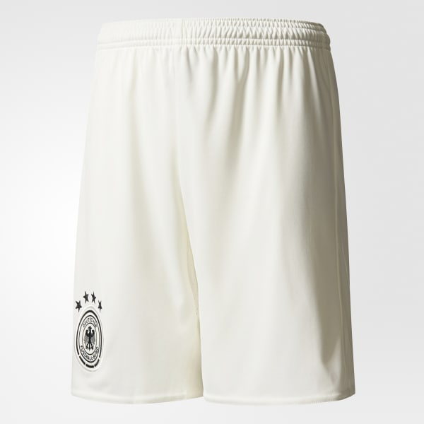 Short Away UEFA EURO 2016 Germany Bianco AA0121