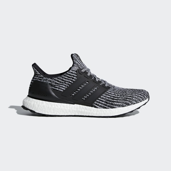 Ultraboost Shoes Black BB6179