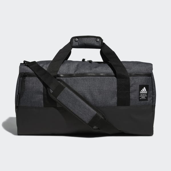 AMPLIFIER DUFFEL Black CK0672