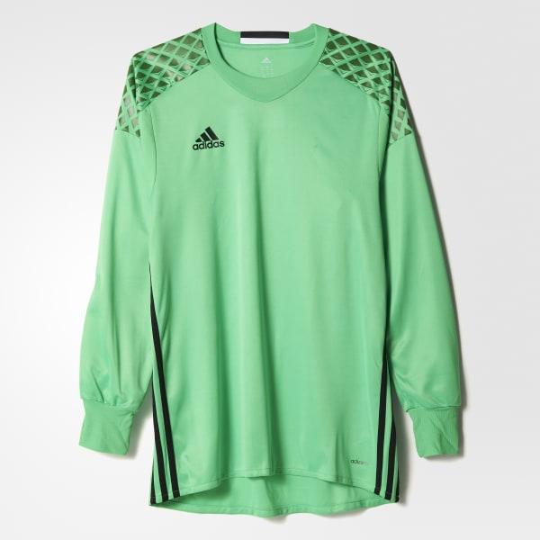 Onore 16 Goalkeeper Jersey Green AH9700