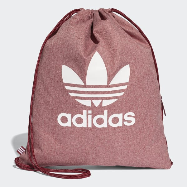 Gym Sack Red D98930
