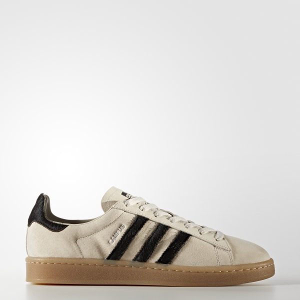 Campus Shoes Beige BZ0072