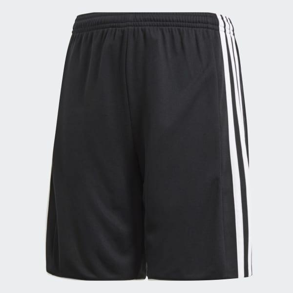 Tastigo 15 Shorts Black BJ9145