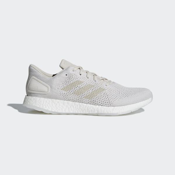 Pureboost DPR Shoes Grey BB6295