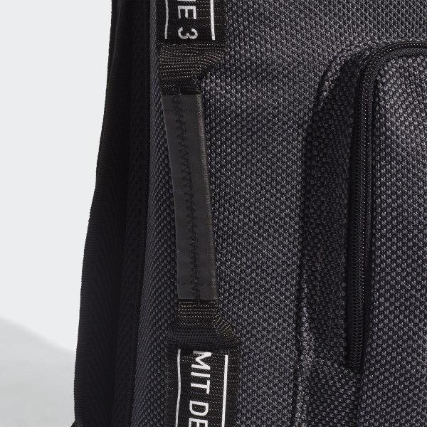 2e98c0f445 adidas NMD Backpack Black   Grey DH3078