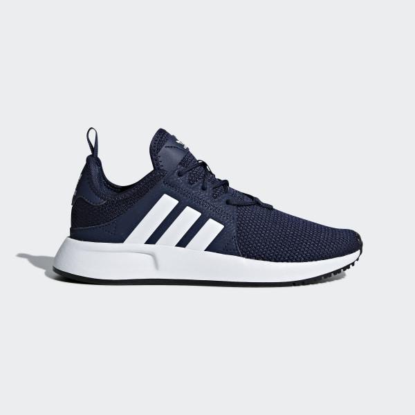 2bf299a24fe623 X PLR Shoes. C  85. Color  Collegiate Navy   Cloud White ...