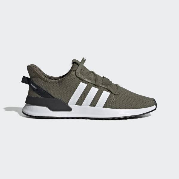 89afe6fc40266a adidas U Path Run Shoes - Green