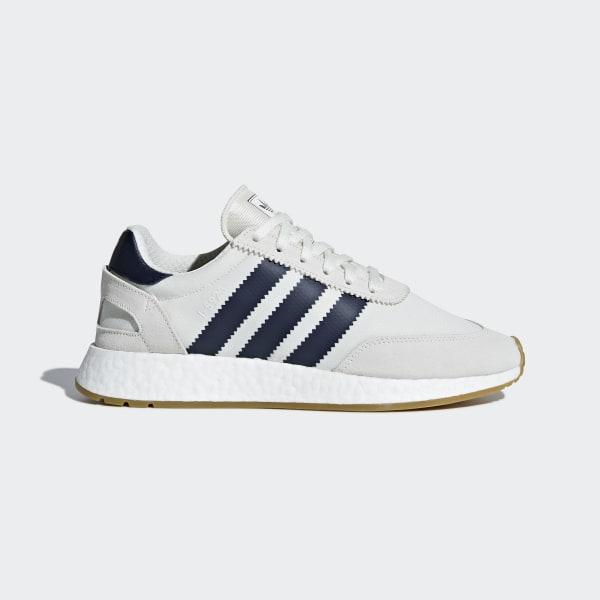 e4b69c6dba17d I-5923 Shoes Beige   Collegiate Navy   Gum 3 B37947