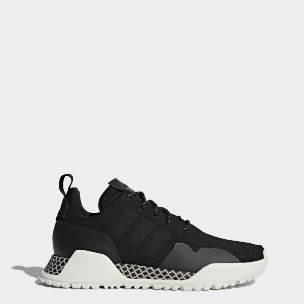 adidas H.F 1.4 Primeknit Shoes - Black  7a39d20b64b3d