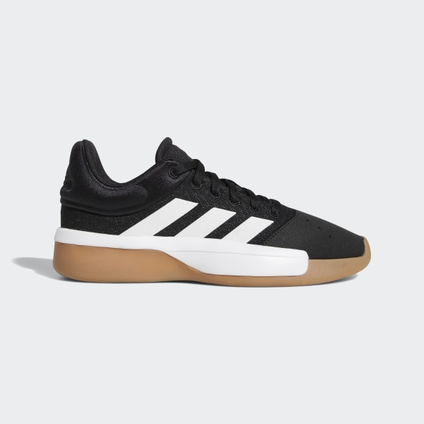free shipping c9670 ee24a Scarpe Pro Adversary Low 2019 Core Black   Ftwr White   Gum 3 CG7097