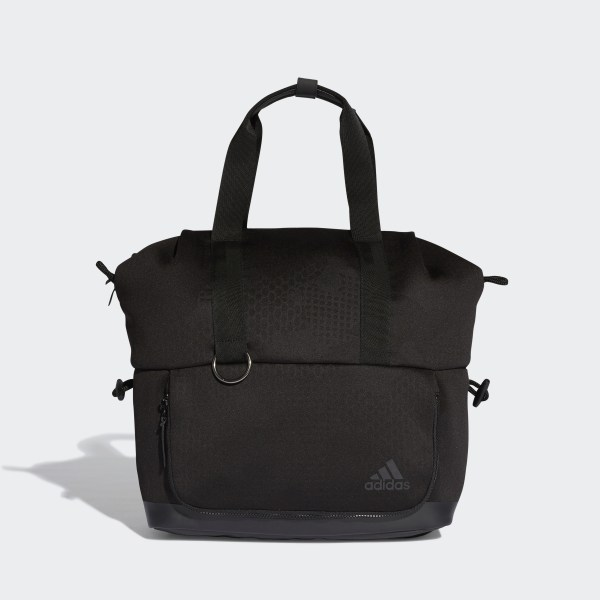 huge selection of 84e0d a253e Favorite Tote Adidas Iterations Black   Black CZ5894