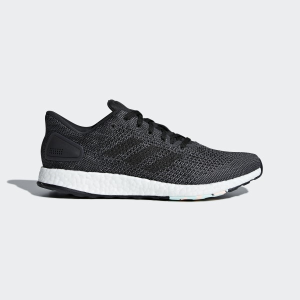 Pureboost DPR Shoes Core Black   Core Black   Grey B75669 20e71f089f