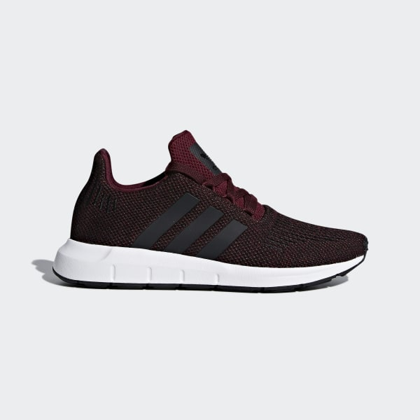 2f19042f15 Tênis Swift Run MAROON CORE BLACK FTWR WHITE CQ2600