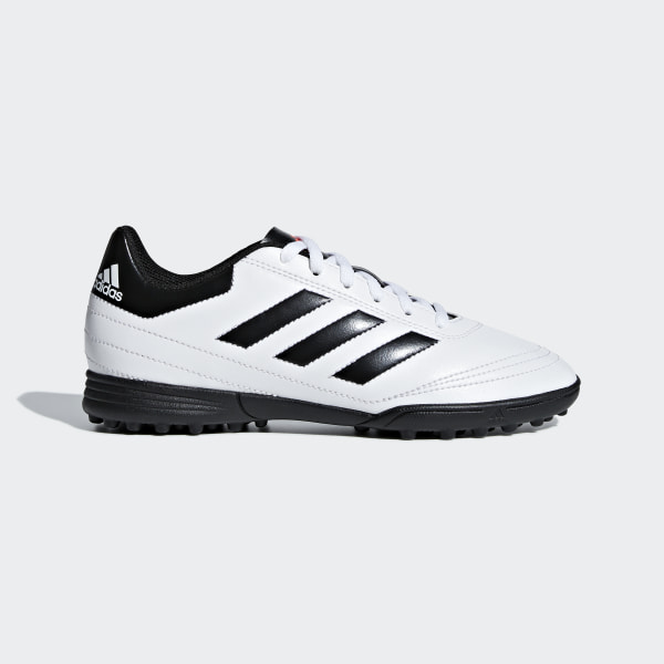Zapatos de fútbol Turf Goletto 6 FTWR WHITE SOLAR RED CORE BLACK AQ4305 e522dc9229a05