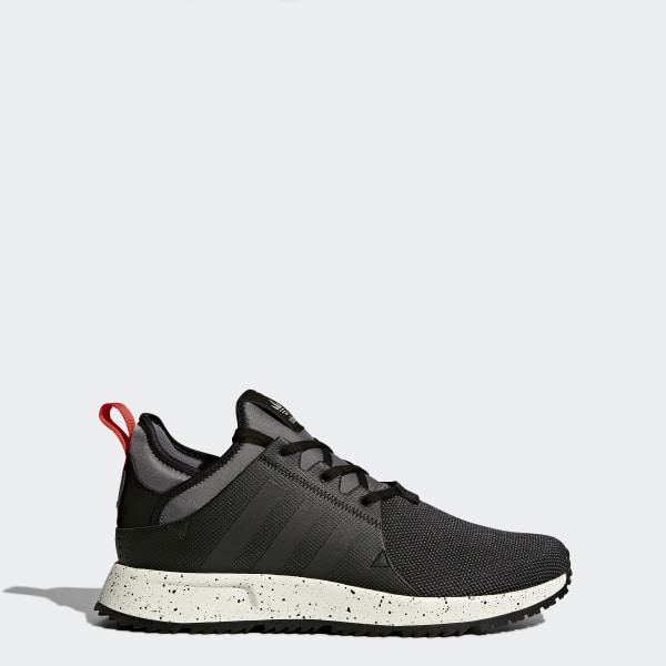 sports shoes f63e2 2a96d Calzado X PLR Sneakerboot CORE BLACK CORE BLACK GREY FIVE F17 BZ0669