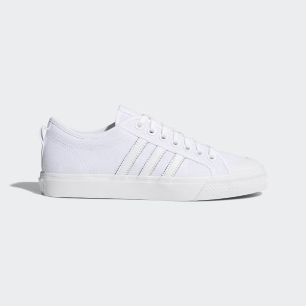 Nizza Low Schuh Footwear White Footwear White Footwear White BZ0496 09f22a4542