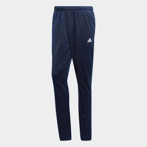 new concept e1ea0 da479 Back 2 Basics 3-Stripes Track Suit Collegiate Navy   Ash Silver   White  CZ7856