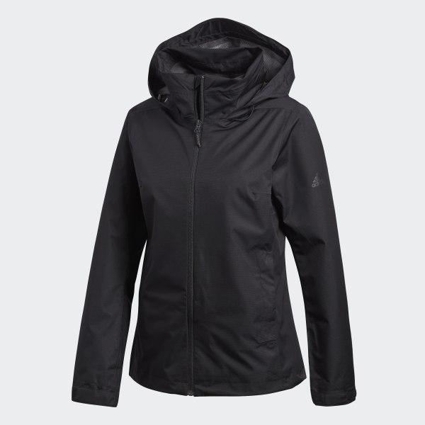 35b65356dd5b adidas Wandertag Jacket - Black