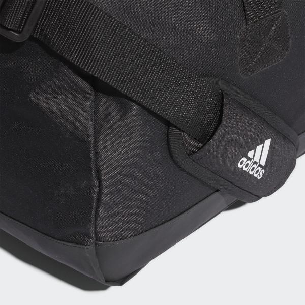 5ef62aada8f4 Tiro Team Bag Small Black Dark Grey White B46128