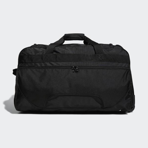 adidas Wheeled Team Bag - Black  a3fb71f990341