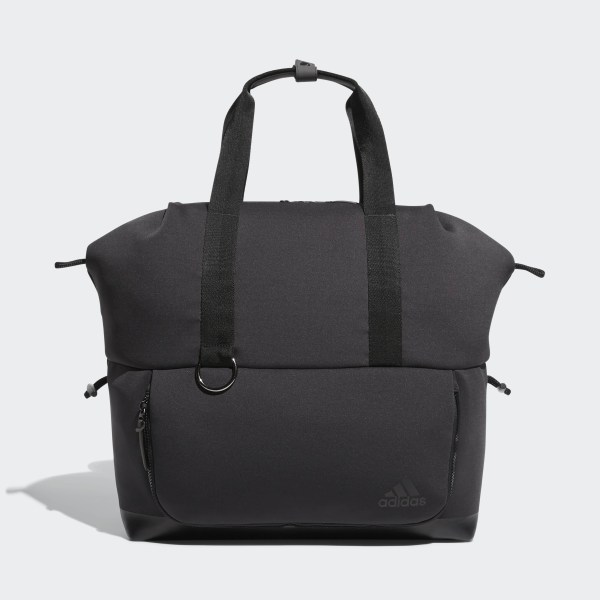 134c018555 Favorite Convertible Tote Black   Carbon CF3997