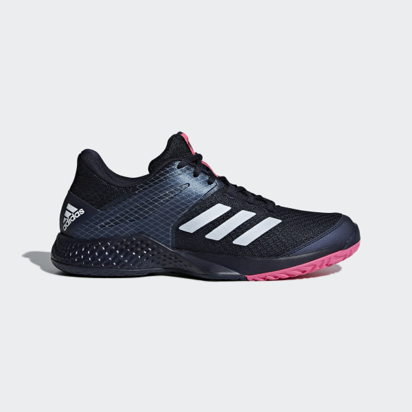 detailed look 29505 89f17 Zapatilla Adizero Club 2.0 Legend Ink  Ftwr White  Tech Ink AH2107