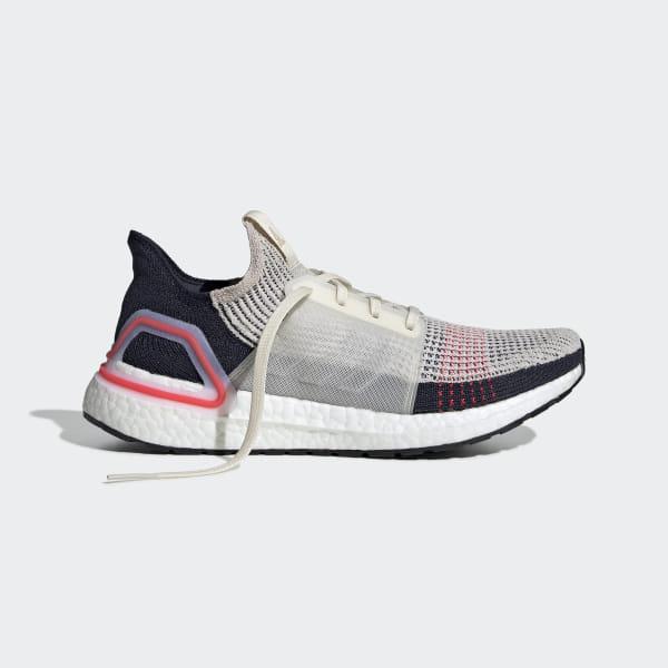 b1aa0c210f3 Ultraboost 19 Shoes Clear Brown   Chalk White   Ftwr White B37705