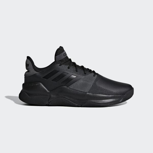 Streetflow Shoes Core Black   Core Black   Grey F36621 dccb72fb6