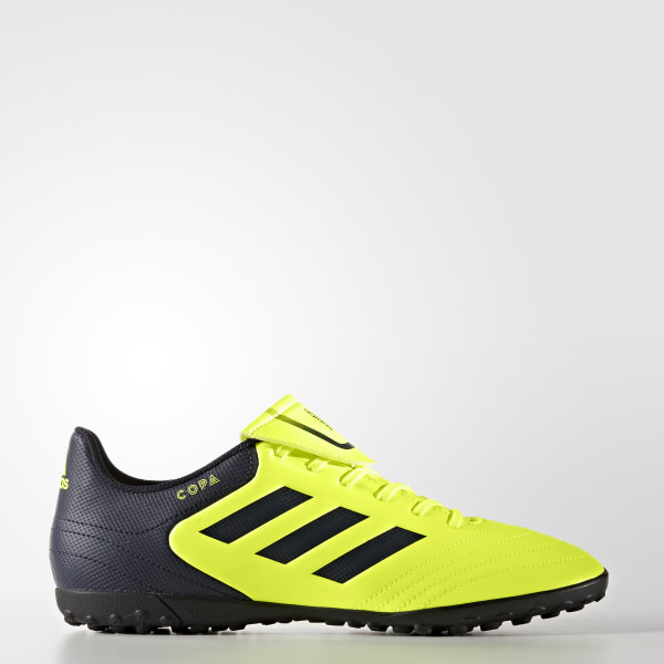 Calzado Copa 17.4 Pasto Sintético SOLAR YELLOW LEGEND INK F17 LEGEND INK  F17 S77155 75e11b058c7e0