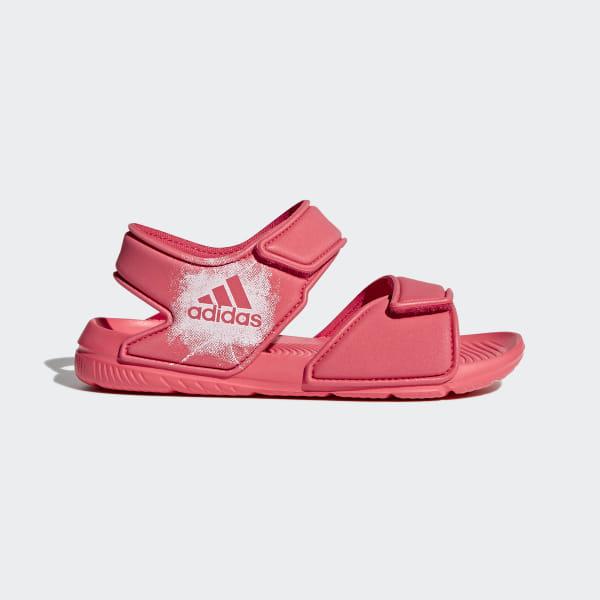 buy popular 06ec7 c1b63 Chancla AltaSwim Core PinkFootwear White BA7868