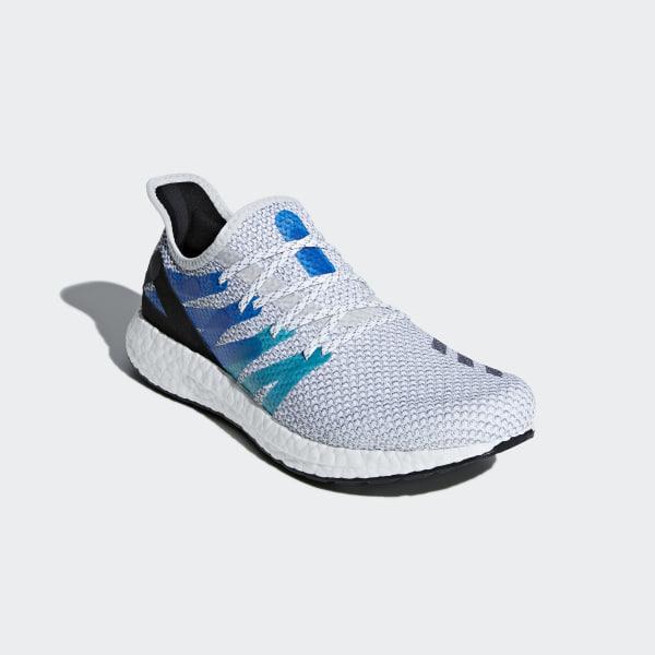 new product cc2eb d51f5 SPEEDFACTORY AM4LDN Shoes Ftwr WhiteCore Black BB6719
