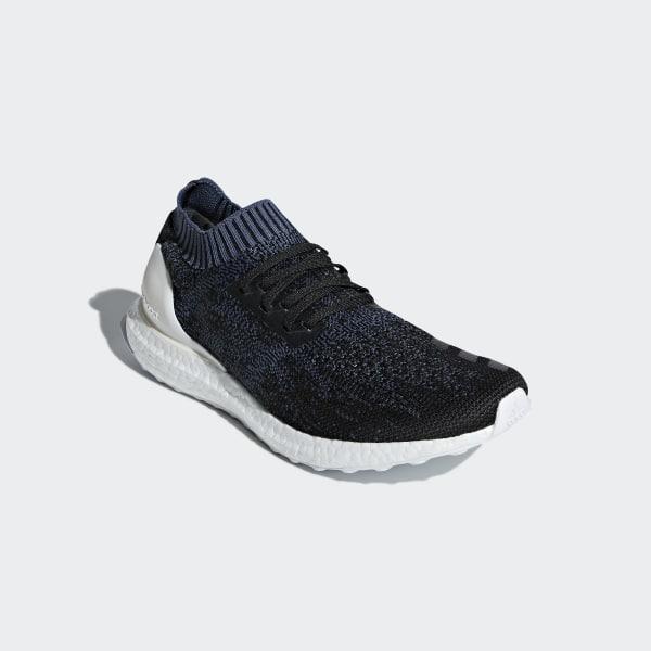 75588384cfe42 Ultraboost Uncaged Shoes Tech Ink   Core Black   Cloud White CM8278