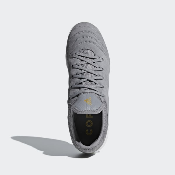 Copa 18+ Premium Trainers Grey Grey Grey AC7448 53d91a2302bf
