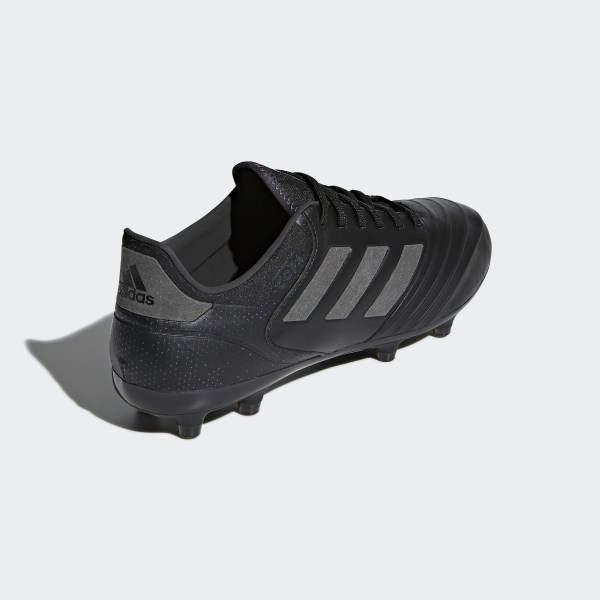 quality design 0ee2b d8f18 Copa 18.2 Firm Ground Boots Core BlackUtility BlackCore Black CP8954