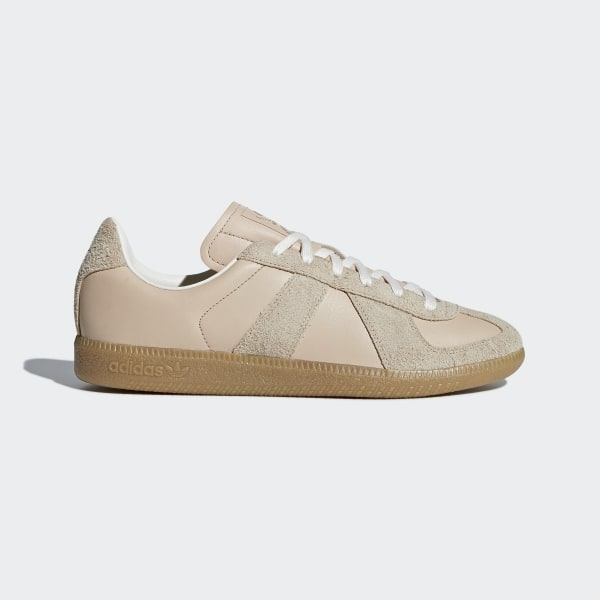 promo code 12ae1 8a9ad BW Army Schuh St Pale Nude  St Pale Nude  Chalk White B44639