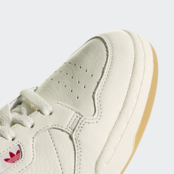 new concept 80af7 30087 Continental 80 Shoes Off White  Raw White  Gum 3 BD7975