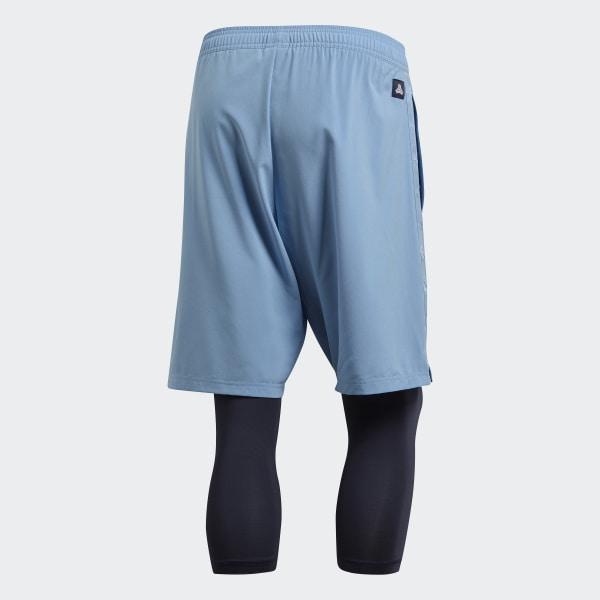 Tango Shorts Ash Blue CZ3998 8a91a34f39304