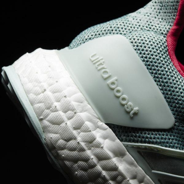 927f3822bab65 ULTRABOOST ST Shoes Vapour Green   Chalk White   Vapour Steel AQ4432