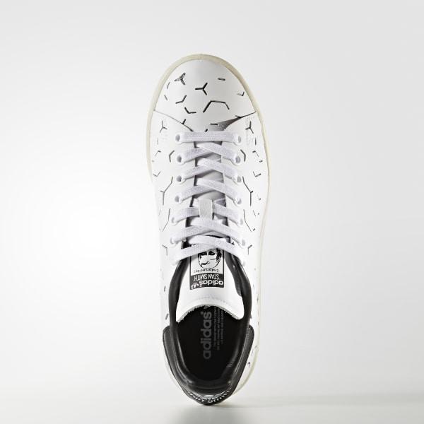 watch 696e1 0eafb Stan Smith Shoes Footwear WhiteCore Black BZ0393