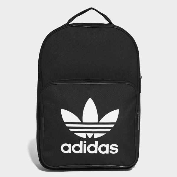 adidas Trefoil Backpack - Black  9e4249cdba54c