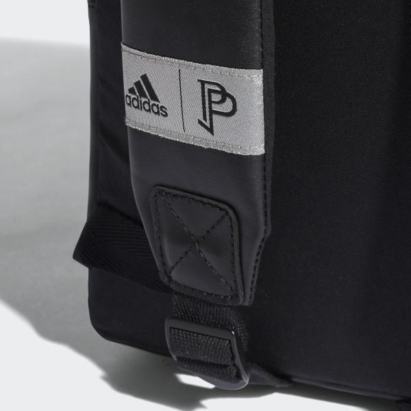 9719f47f83 adidas Paul Pogba Backpack - Black