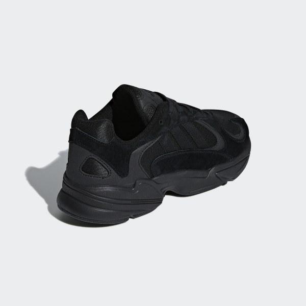7302e5e24f2a5 Yung-1 Shoes Core Black   Core Black   Carbon G27026
