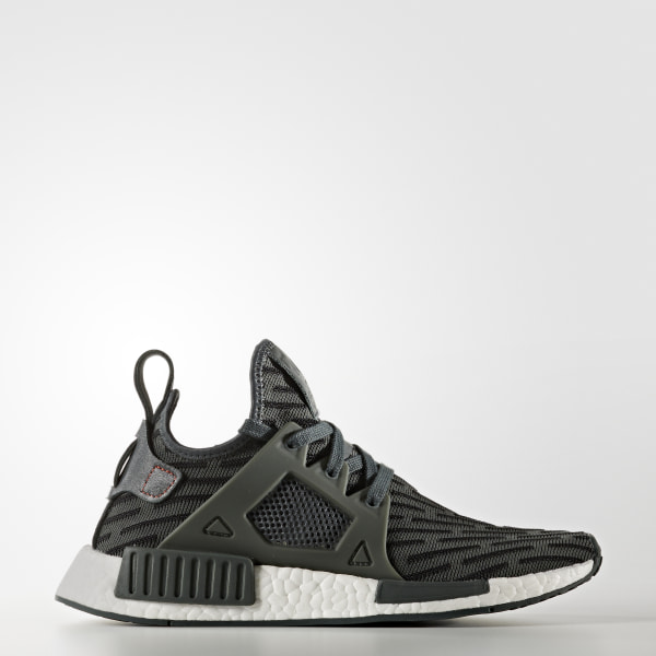 low priced ebff3 31e5a Zapatillas Adidas NMD XR1 UTILITY IVY UTILITY IVY CORE RED BB2375