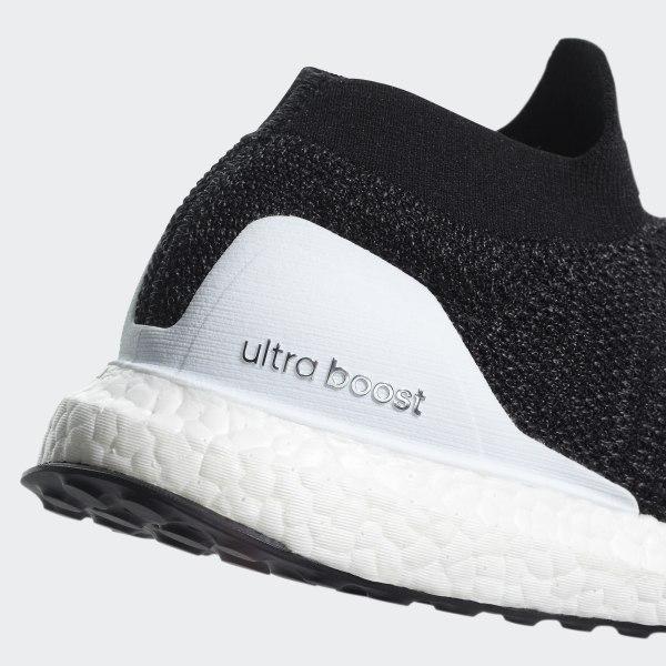 b9428c69dbbb8 Ultraboost Laceless Shoes Core Black   Core Black   Cloud White BB6140