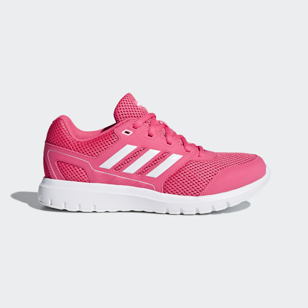outlet store ddc6b a8590 Tenis Duramo Lite 2.0 REAL PINK S18FTWR WHITEFTWR WHITE CG4054