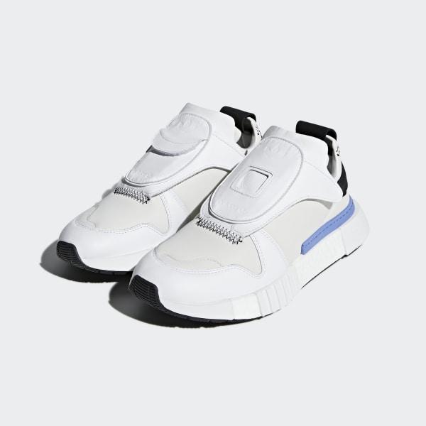huge discount db9e0 55f21 Futurepacer Shoes Grey One  Cloud White  Core Black AQ0907