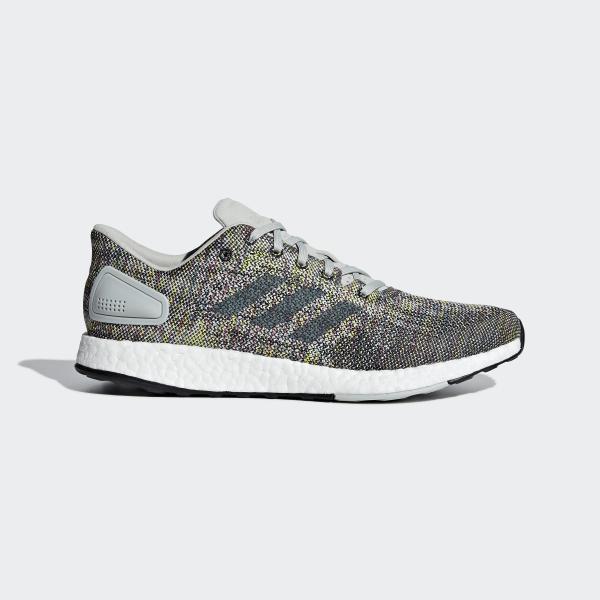 1a54e3d40 adidas Pureboost DPR Shoes - Grey