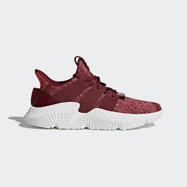 buy online da530 c1cd4 Prophere Shoes Trace Maroon   Noble Maroon   Solar Red B37635